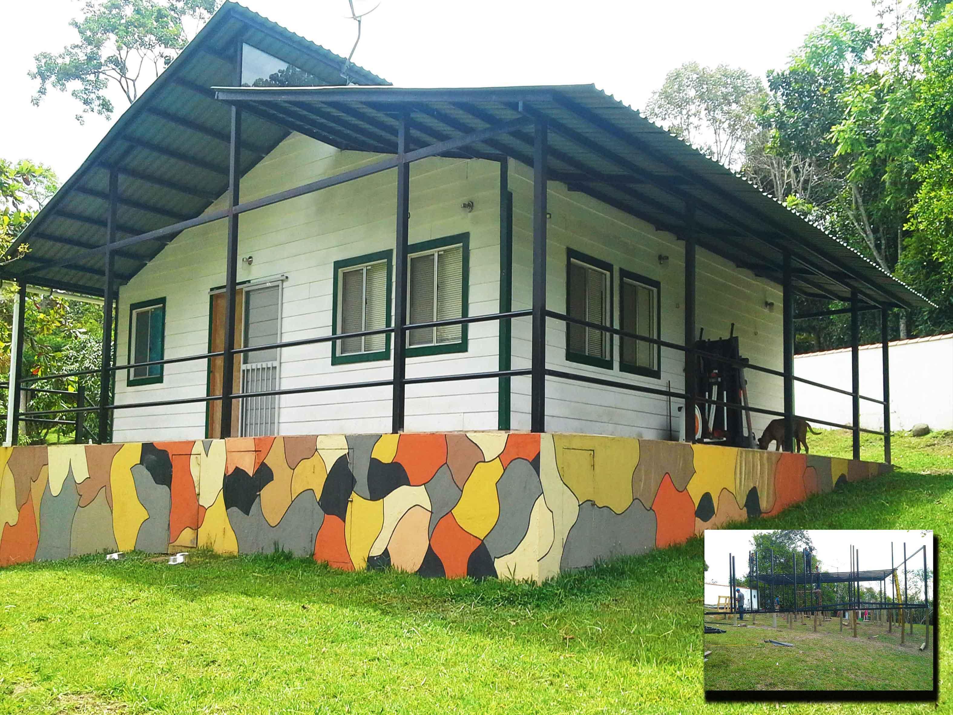 Casa--Nocaima