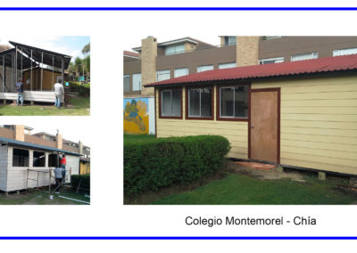 Colegio Montemorel