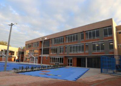 Colegio Nueva Roma