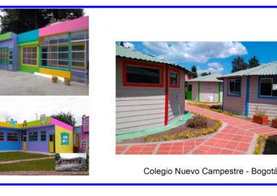 Colegio Nuevo Campestre