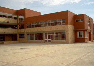 Colegio Tintal