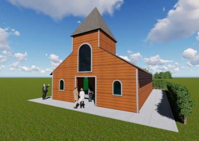 Iglesia Modular