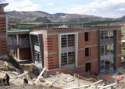 Colegio El Uval