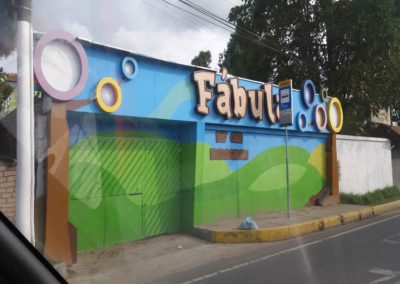 Colegio Fábula