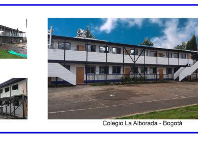 Colegio La Arbolada