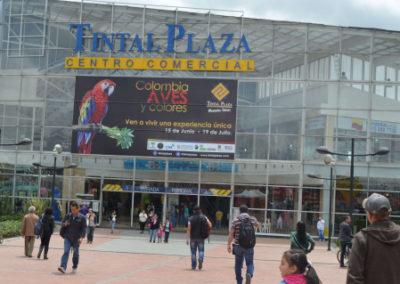 Tintal Plaza