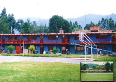 Colegio Chico Campestre